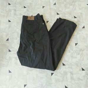 Lauren Ralph Lauren Black Cropped Pants!